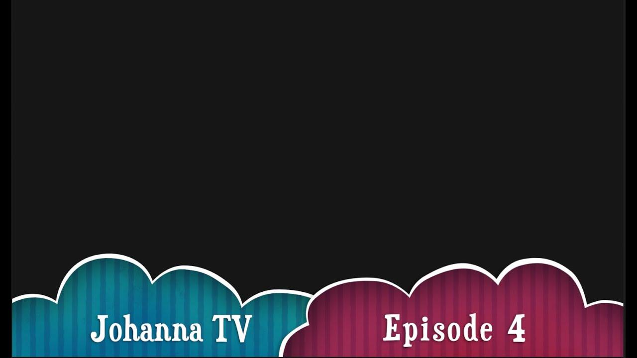 Johanna TV : Episode 4 with Quirino