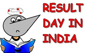 Exam Result Day