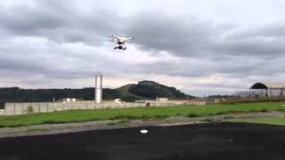 Phantom1 cliente Davi ( Rio Grande do Norte)