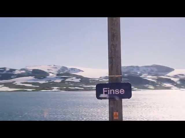 Bergensbanen - En av verdens vakreste togturer - Reis med NSB