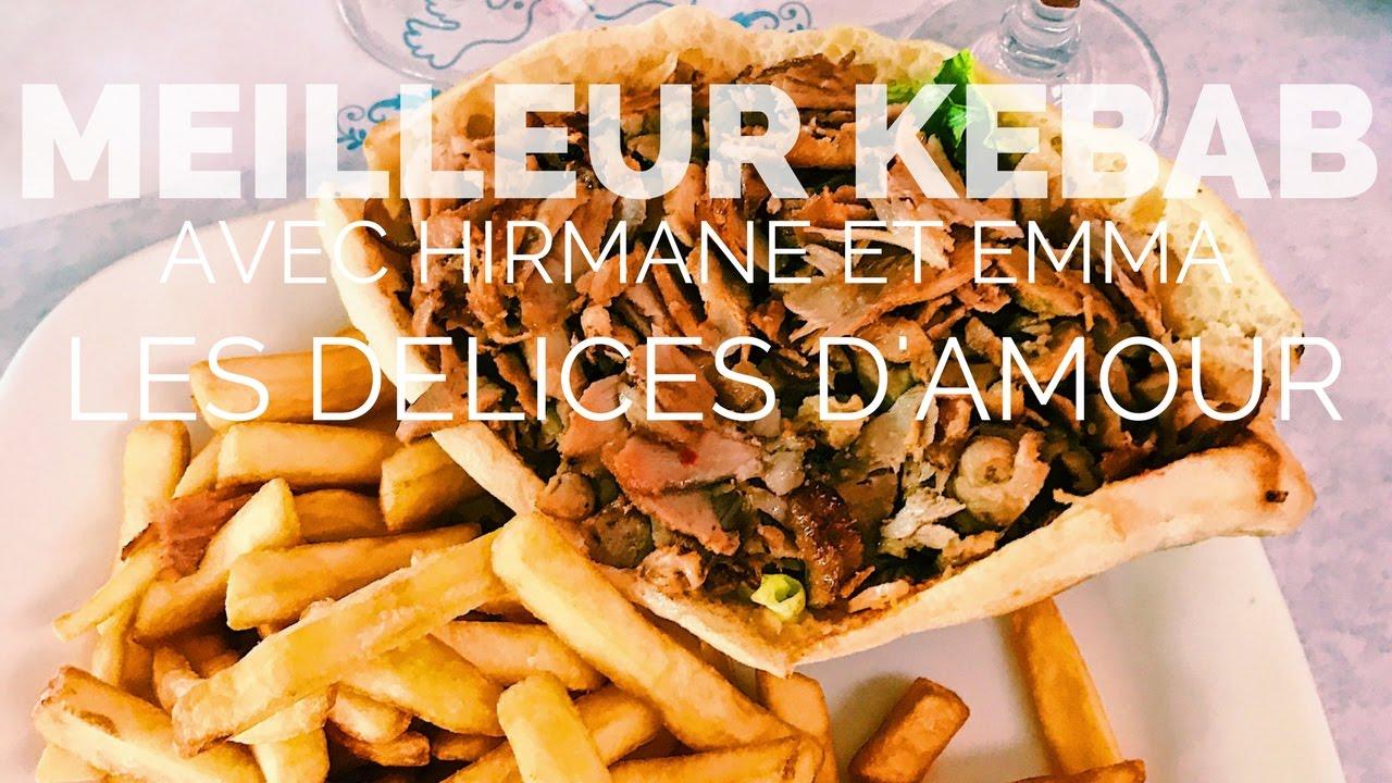 le meilleur kebab de paris