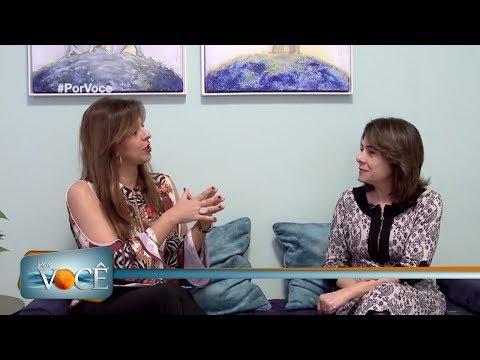 Por Você - Alcione Ricci fala sobre os tipos de amor 08/07/17