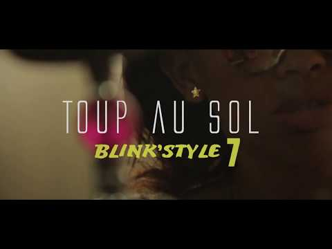 BLINKO - Toup Au Sol - [ #BlinkStyle_7 par ADAMS ] AMUSEMENTS. BIG SHAG - Mans not hot 237Remix