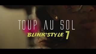 BLINKO - Toup Au Sol - [ #BlinkStyle_7 par ADAMS ] AMUSEMENTS. BIG SHAG - Mans not hot 237Remix