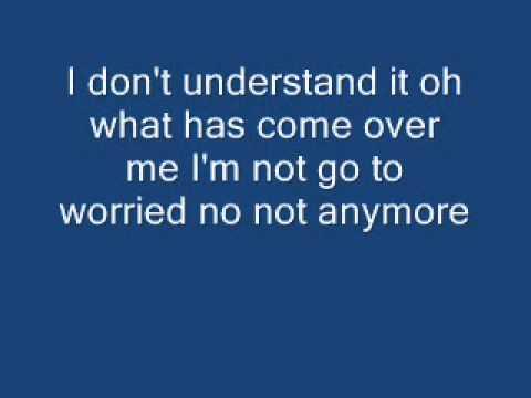 Penny Lover by Lionel Richie intrumental with lyrics.wmv