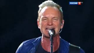 Sting I Can