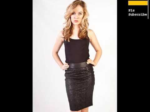 Black Leather Skirt Outfit Ideas - YouTube