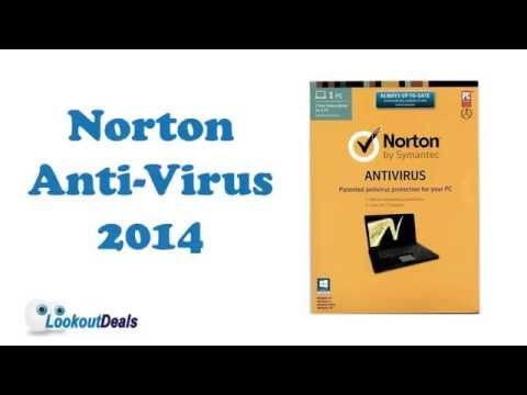 Norton Anti Virus 2014
