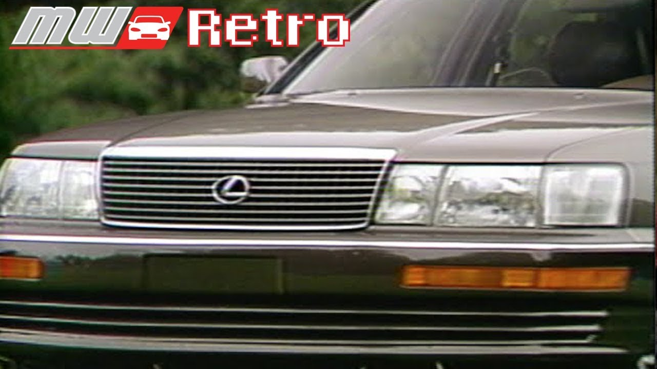 1990 ls400 review