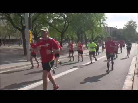 Cursa Nou Barris 2016
