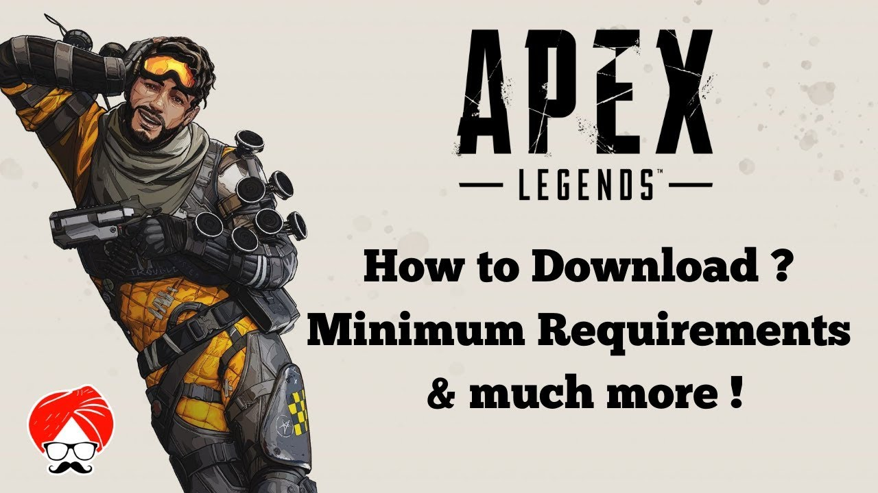 download apex legends on steam