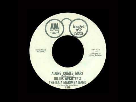 Julius Wechter & The Baja Marimba Band - Along Comes Mary