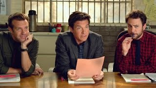"""Horrible Bosses 2 - """"Employees are not Benefits"""" [HD]"""