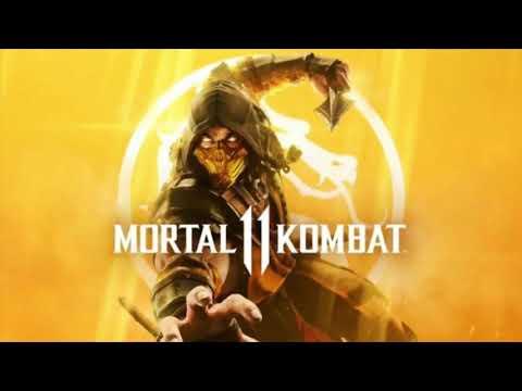 Mortal Kombat 11 21 Savage Immortal