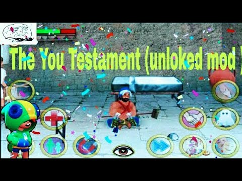 The You Testament 1.050 Mod Version!!