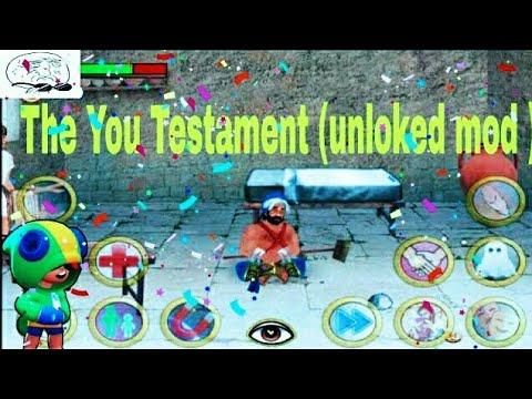 The You Testament 1.050 Mod Version!!