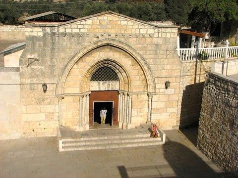 Иерусалим, Гефсимания, Гробница