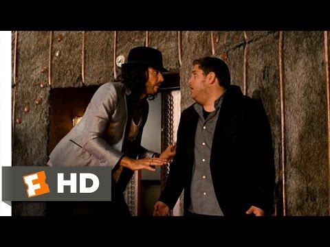 Get Him to the Greek (10/11) Movie CLIP - The Longest Hallway of All-Time (2010) HDKaynak: YouTube · Süre: 1 dakika12 saniye