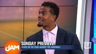 Chicago Bears vs. Arizona Cardinals Game Preview