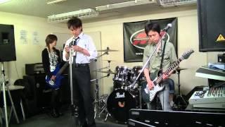 20th+ century boys - Acid Black Cherry Cover Session Vol.2_2013/05/03【ONCOCO♪】