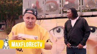 Młody ft. KRS-One - Puste podwórka | LEKCJA WOS-U