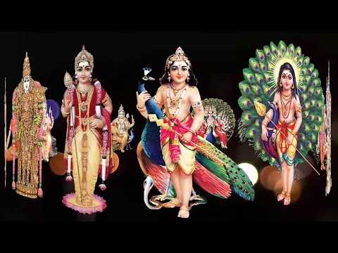 4d Lord Murugan Live Wallpaper Apps On Google Play