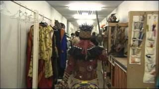 2010年12月20日、ロングラン12周年目を達成したミュージカル...