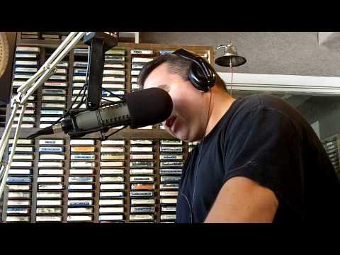 "WLNG Radio Aircheck - Brian ""The Cannon"" Bannon -  July 11th, 2011"