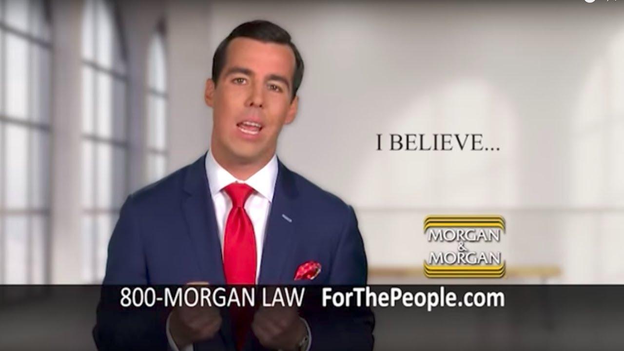 Morgan & Morgan - Lawyers in Manhattan, NY - HG org