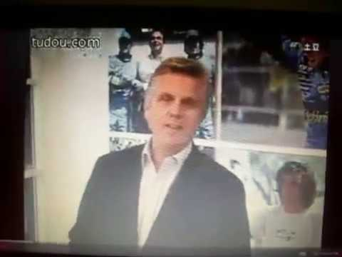 Itv f1 2006 Season Review Steve Rider