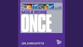 Once (Almighty Radio Edit)