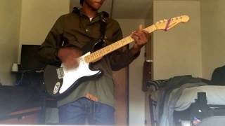 Steve Lacy - Some ((Guitar Cover))