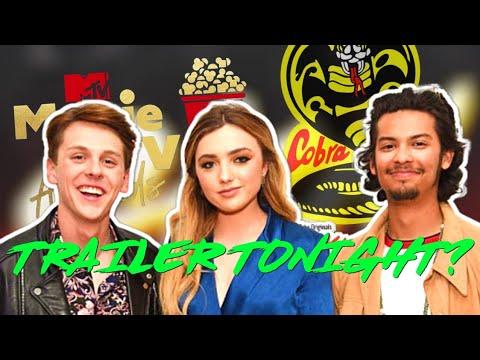 Download COBRA KAI SEASON 3 TRAILER TONIGHT MAY DROP AT MTV AWARDS!