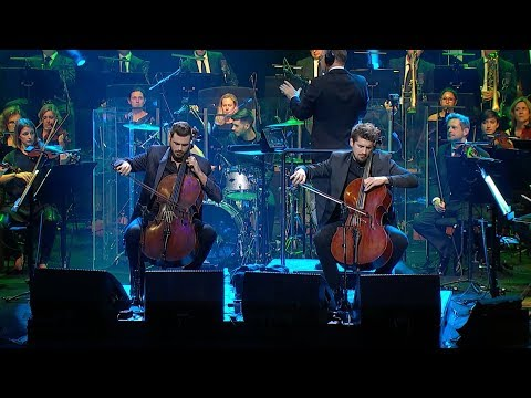 2CELLOS - For The Love Of A Princess [Live at Sydney Opera House]