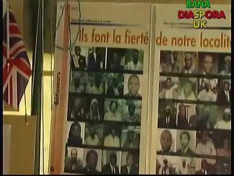 Bana, ouest cameroun