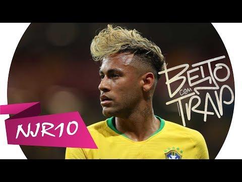 Neymar Jr - Beijo com Trap Hungria Hip Hop