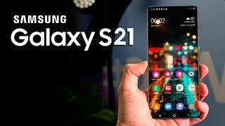 SAMSUNG GALAXY S21 - This Is It!