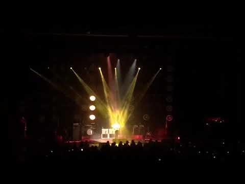 Fools Gold - Niall Horan LIVE - Kansas City