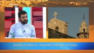 Kudüs ve Mescid-i Aksa'nın Tarihsel Öyküsü - Gök Kubbemiz - TRT Avaz