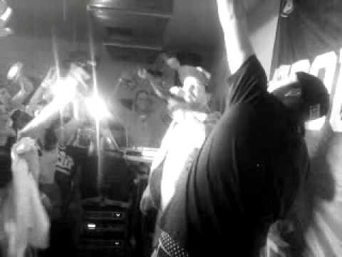 MARPO A TROUBLE GANG(IronKap a Mc Wohnout) Dj PartyBoi