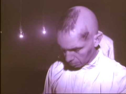 Coil - Blood from the Air (Moscow, 15 September 2001)