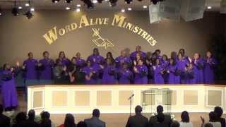 Every Praise is to our God by Hezekiah Walker