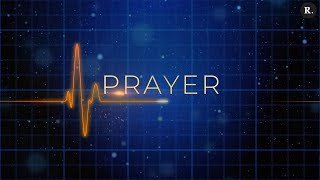 Prayer - An Ancient Practice or a Practical Solution?