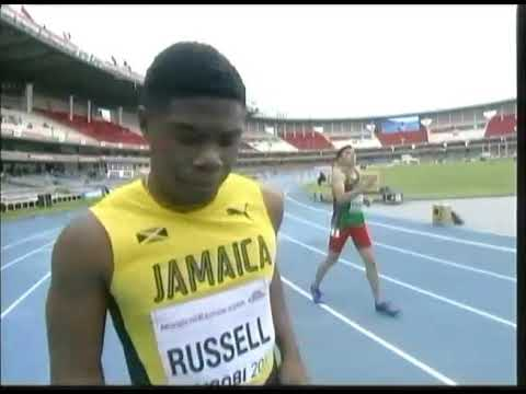 Jamaica Raises Standing at IAAF World Championships - TVJ Prime Time Sports - July 13 2017