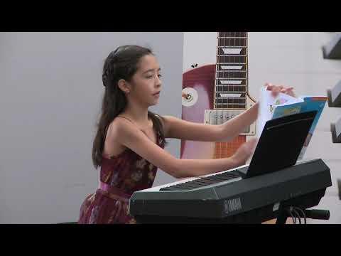 Lucia E -  Tucker Secret Life / Sounds Of Beethoven (Piano)