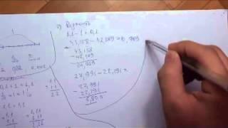 Урок №11 по подготовке к ЕНТ по математике