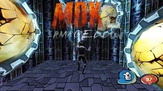 PCSX2 Emulator 1.5.0-1674   MDK2: Armageddon [1080p HD]   Hidden Gem Sony PS2