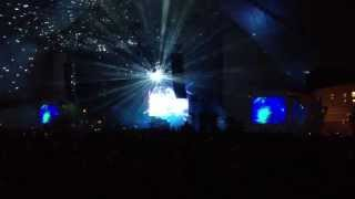 New Order - New Order - Temptation Live - Bank of America Pavilion - 07-31-13