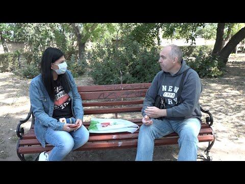 ТРК НІС-ТВ: Об'єктив 22 09 20 Олександр Пономаренко шукає справедливості