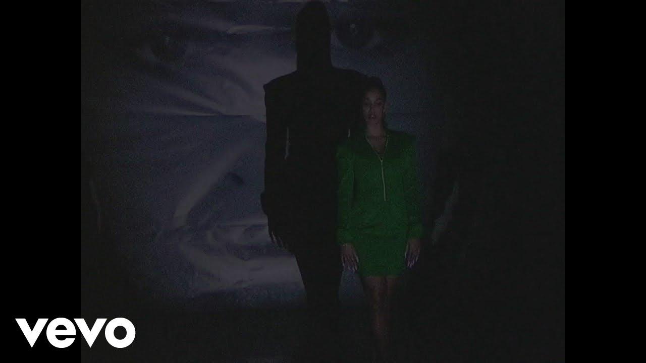 Jorja Smith - Addicted (Behind the Scenes)